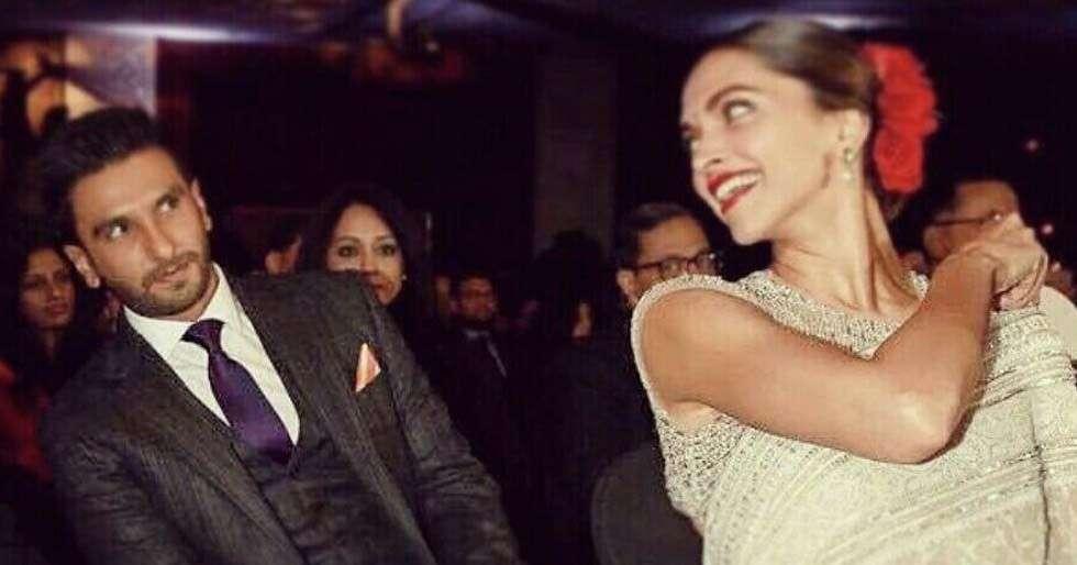Ranveer Singh Deepika Padukone to officially announce their marriage soon