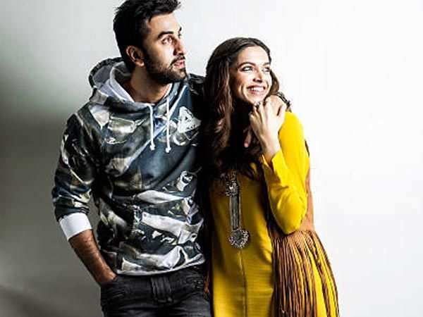 Deepika Padukone and Ranbir Kapoor to reunite for another film?