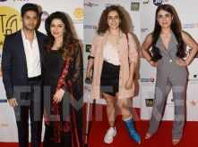 Photos: Bhagyashree, Sanya Malhotra, Radhika Madan at 20th edition of MAMI