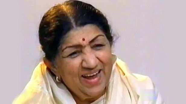 Lata Mangeshkar Atif Aslam