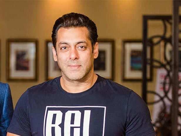 Salman Khan Loveratri