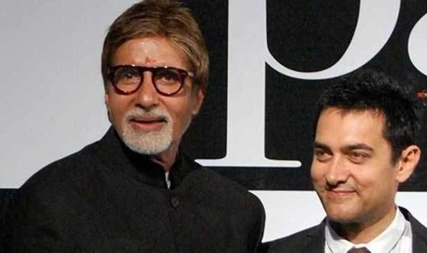 Aamir Bachchan