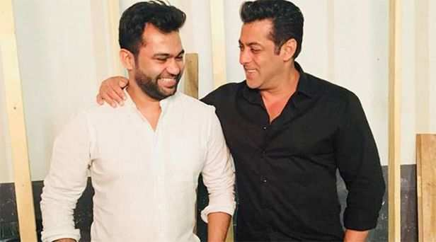 Ali Abbas Zafar and Disha Patani
