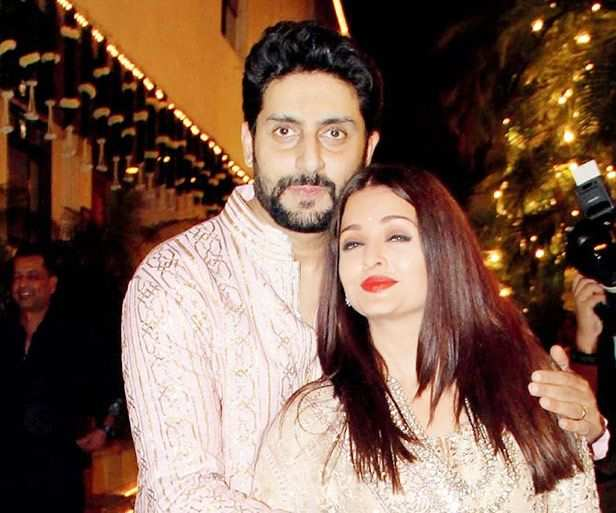 Abhishke and Aish