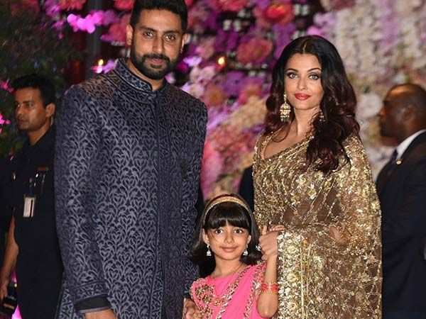 Abhishek Bachchan opens up on paparazzi constantly covering star kids