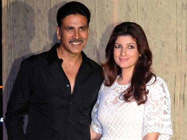 Akshay Kumar plans a special surprise for Twinkle Khanna in Jaisalmer