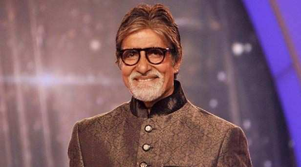 Post Thugs of Hindostan, Amitabh Bachchan to start work with Nagraj Manjule