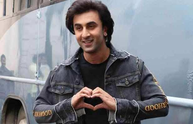 """I am just an average actor who got great opportunities."" – Ranbir Kapoor"