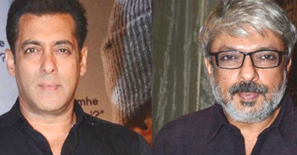 Good News! Salman Khan confirms starring in Sanjay Leela Bhansali's next