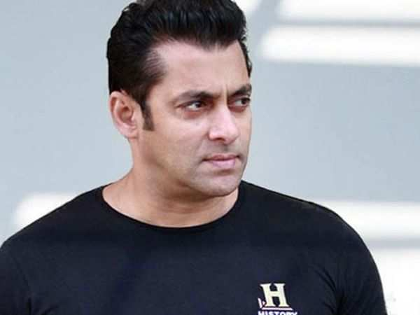 Salman Khan no more needs permission from the court to travel abroad