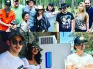 Priyanka Chopra is enjoying the ranch life with Nick Jonas