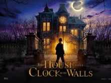 Movie Review: The House With a Clock in Its Walls