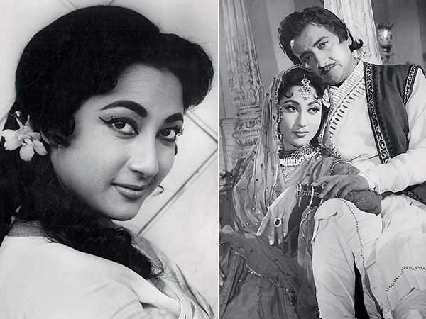 The road to stardom was bumpy- Mala Sinha opens up about her journey