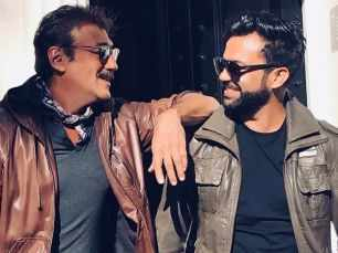Confirmed! Jackie Shroff to play Salman Khan's father in Bharat
