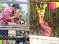 10 pictures of Shah Rukh, AbRam and Gauri Khan that are unmissable