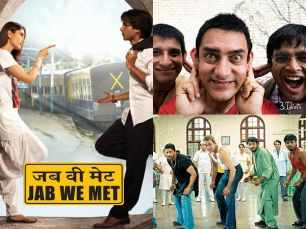 5 feel good Bollywood films that will leave you with smile