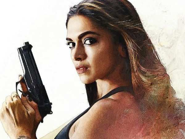 Confirmed! Deepika Padukone to star in xXx 4