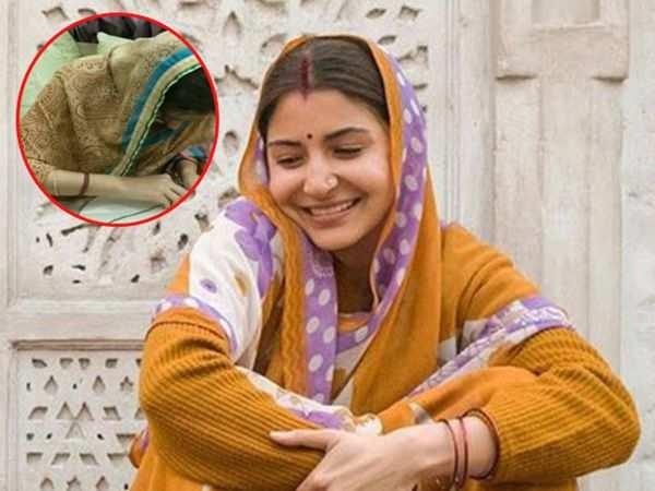 Here's what helped Anushka Sharma ace her character in Sui Dhaaga