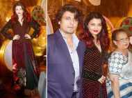 Photos! Aishwarya Rai Bachchan guns for women empowerment at an event