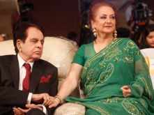 Dilip Kumar admitted to the hospital