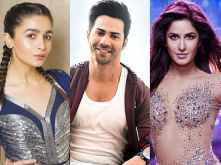Varun Dhawan tells what's special about Kalank & his next with Katrina Kaif