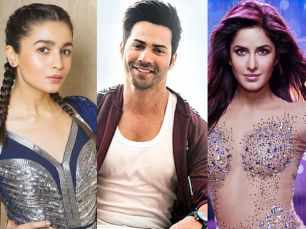 Varun Dhawan tells what's special about Kalank & his next with Katrina Kaif