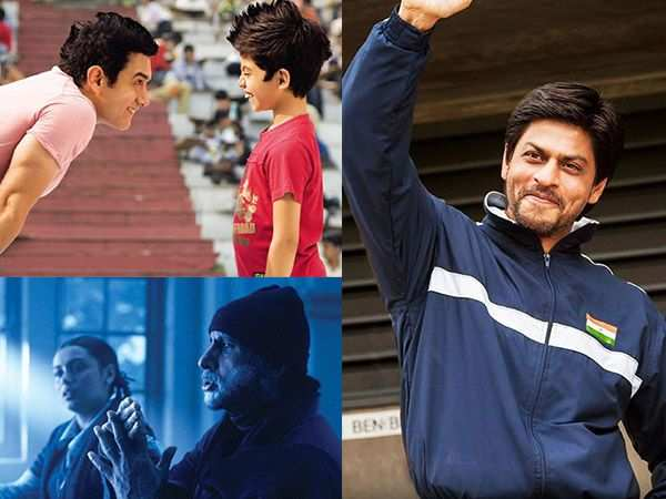 Bollywood films that showcased the special bond of a teacher and student