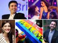 Section 377: Bollywood celebrates the historic Supreme Court Verdict