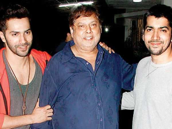 Varun Dhawan to join hands with David Dhawan to start a production house