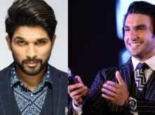Allu Arjun all set for his Bollywood debut alongside Ranveer Singh in '83?