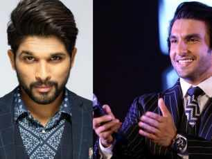 Allu Arjun all set for his Bollywood debut alongside Ranveer Singh in '83?