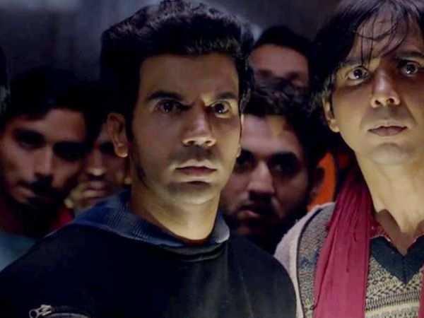 Box-office: Rajkummar Rao and Shraddha Kapoor's Stree continues to reign