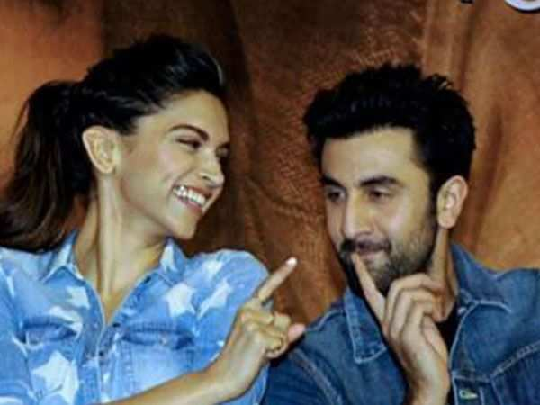 Ranbir Kapoor thinks Deepika Padukone is a tease