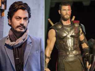 Nawazuddin Siddiqui turns down a project with Chris Hemsworth