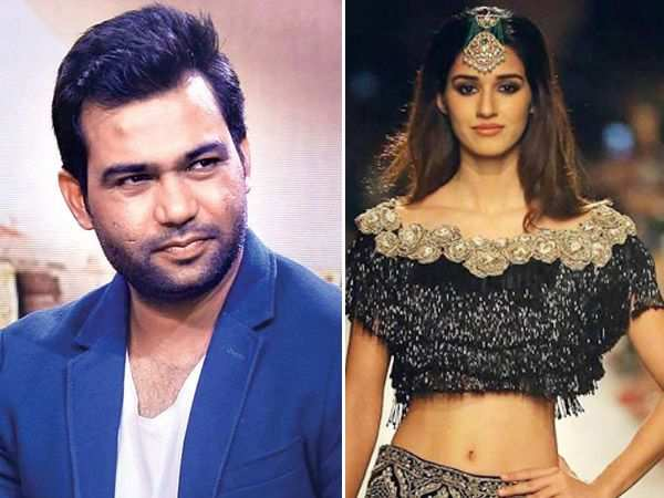 Ali Abbas Zafar reveals the real reason why Disha Patani signed Bharat