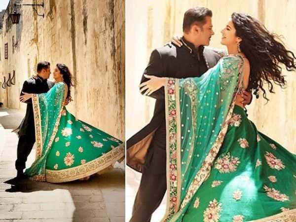 Salman Khan and Katrina Kaif to start shooting in Abu Dhabi soon