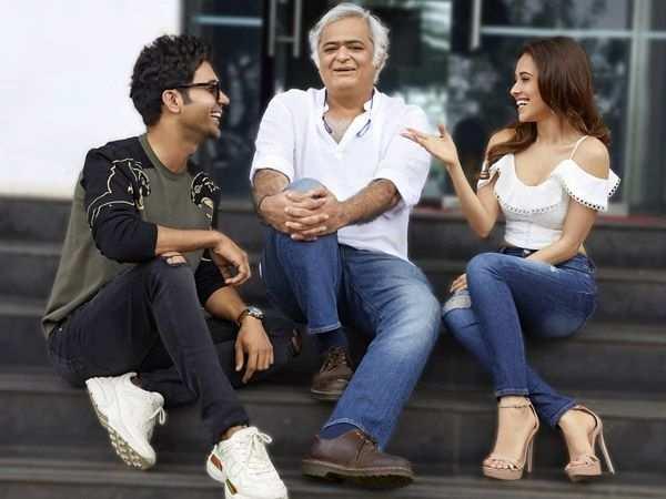 Confirmed! Rajkummar Rao's next film to be opposite Nushrat Bharucha