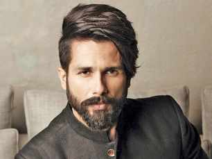 Shahid Kapoor and Shree Narayan Singh to now collaborate for a biopic