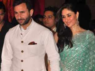 Kareena Kapoor and Saif Ali Khan to have their second child after two years