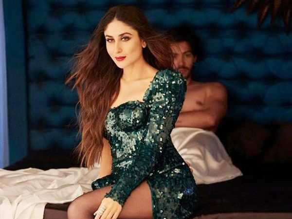 Kareena Kapoor Khan to star in a woman-centric dark comedy?