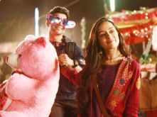 Stree enters the celebrated Rs 100 crore club at the worldwide box-office