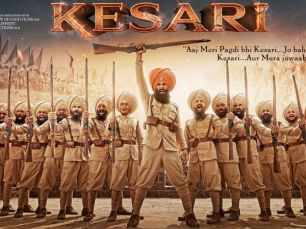 Check out the first poster of Akshay Kumar's Kesari