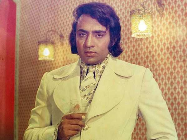 """I still receive vulgar messages"" - Ranjeet."