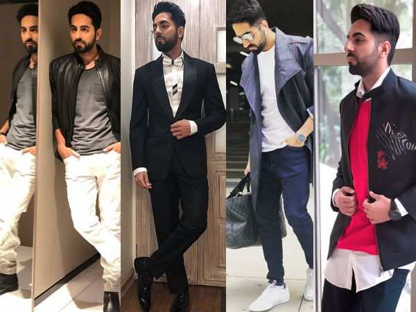 Birthday Special: Ayushmann Khurrana's 5 best fashion outings