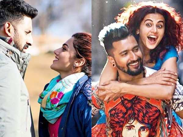 Manmarziyaan earns Rs 3.52 crores on Day 1