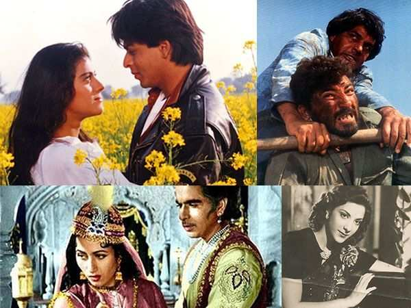 5 Bollywood films that had the longest run in theatres
