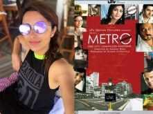 Parineeti Chopra gives a nod to Life in a Metro's sequel
