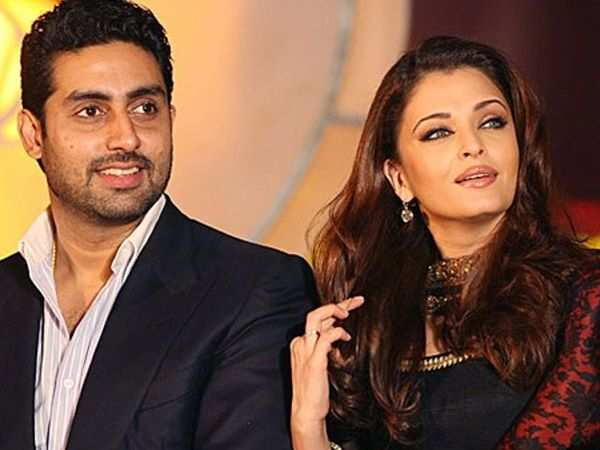 Abhishek Bachchan and Aishwarya Rai's Gulab Jamun to go on floors in 2019