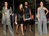 Mira Kapoor turns up for the special screening of Batti Gul Meter Chalu