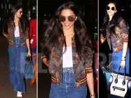 Deepika Padukone's airport style is on point in these latest pictures
